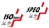 logos iso 9001