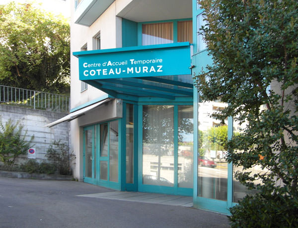 CAT Coteau-Muraz