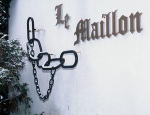 EMS Le Maillon